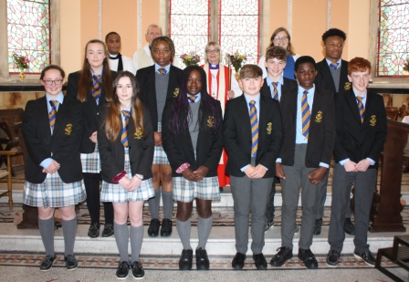 Confirmation Group 2 cr